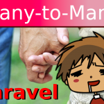 LaravelのMany-to-Many(多対多)テーブル実例
